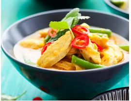 67. Chicken Curry